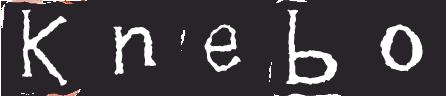 KNEBO Logo